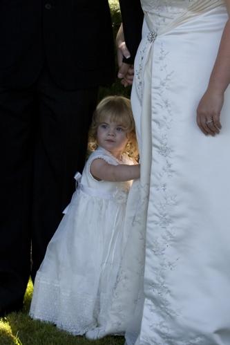 Jen & Wayne's wedding- 2